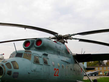 Grande elicottero №26284