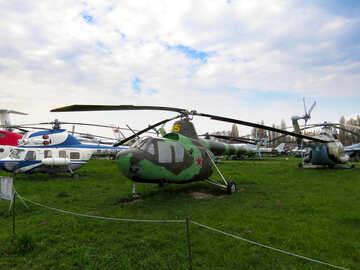 Piccolo elicottero №26282