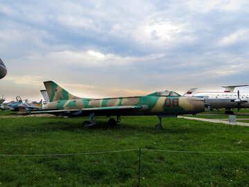 Su-7 №26464