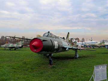 War plane №26412