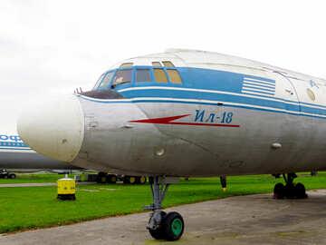 The IL-18 №26437