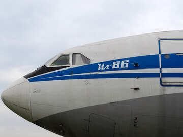The IL-86 №26349