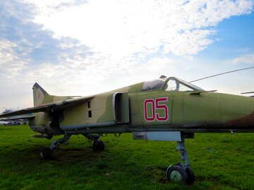 MIG-23 №26126