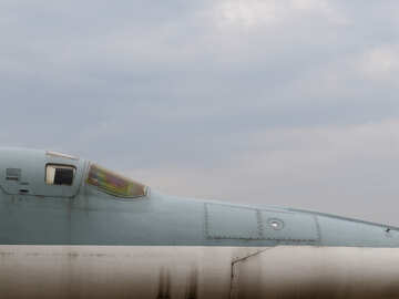Cockpit bomber №26194