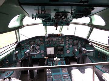 Cockpit №26303