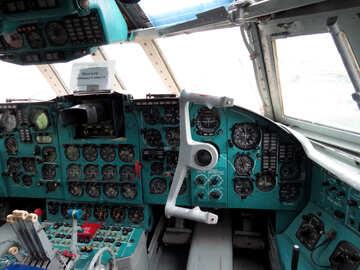 Cockpit №26367