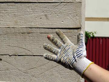 Рабочие руки №26943