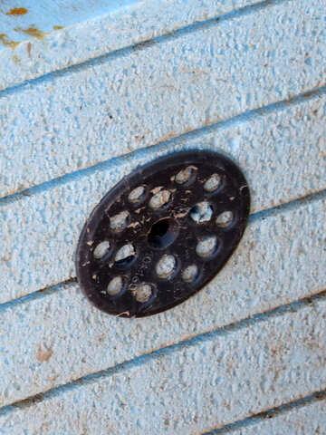 Insulation foam №26957