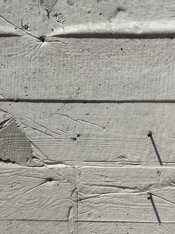 Texture of the concrete foundation №26935