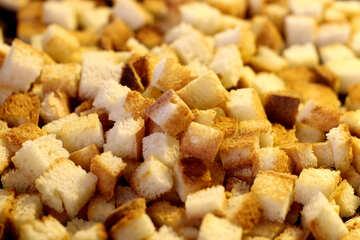 Delicious crackers №26983