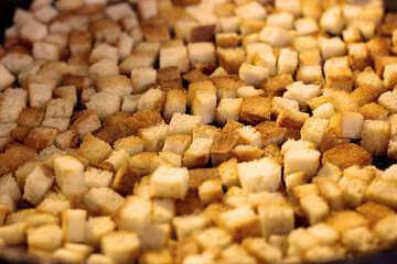 Delicious crackers №26986