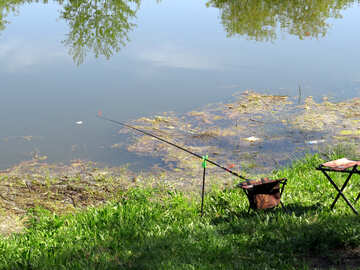 Fishing №26561