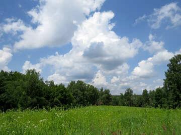 Wunderschöne Landschaft №26672