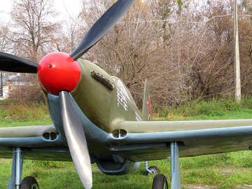 Soviet military aircraft of World War II №26102