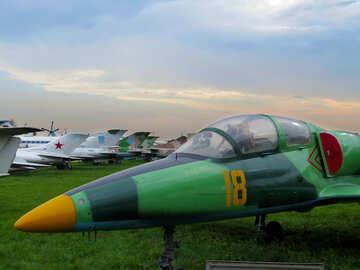 Training of military pilots №26474