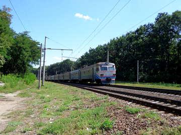 Treno №26766