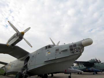 Flugzeug Schiff №26205
