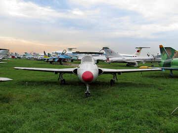 Training jet №26485