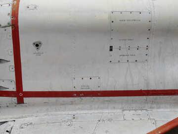 Texture rocket body №26238
