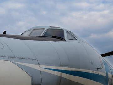 Finestra di aeroplano №26173