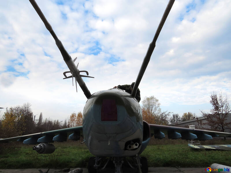 Military Aviation №26251