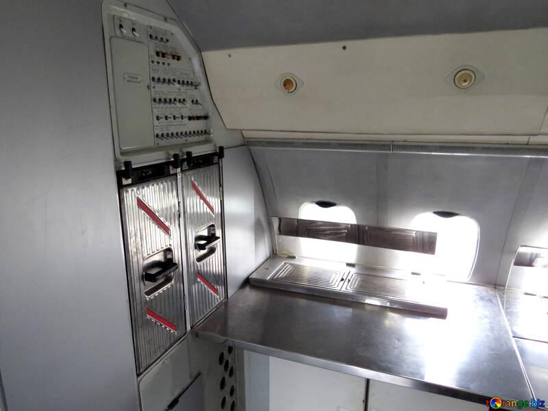 Cocina de vuelo №26299