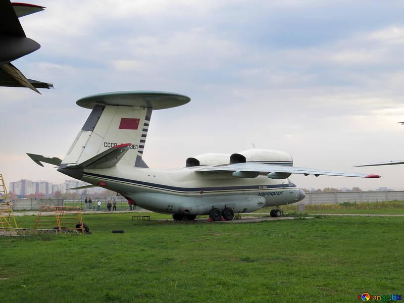 An-71  №26373