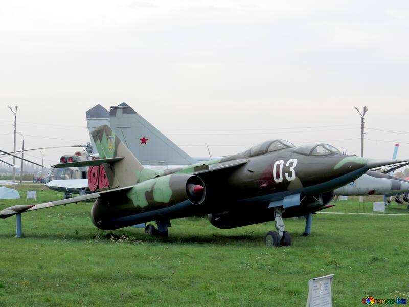 Yak-28 №26350