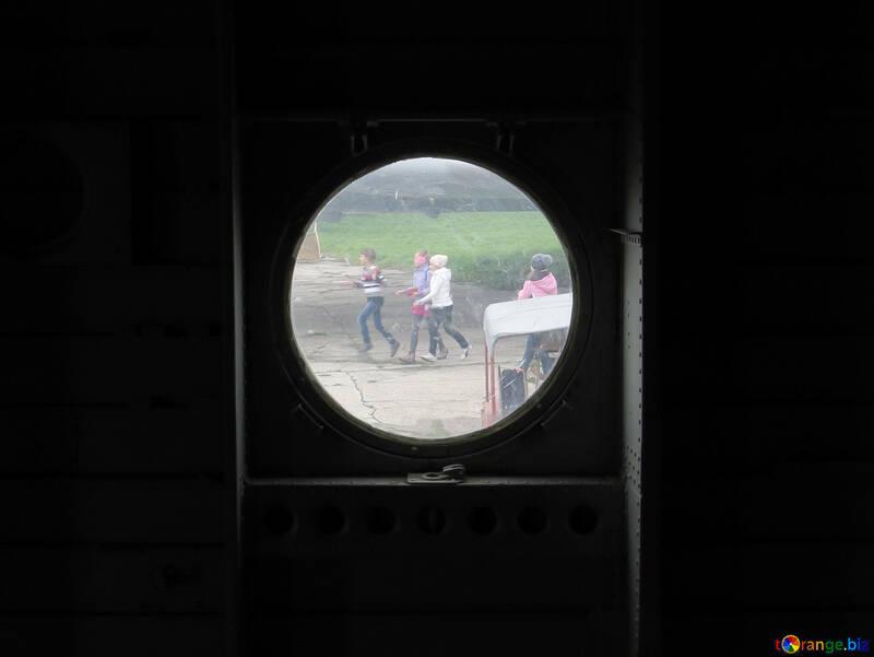 Gente en los aviones №26315