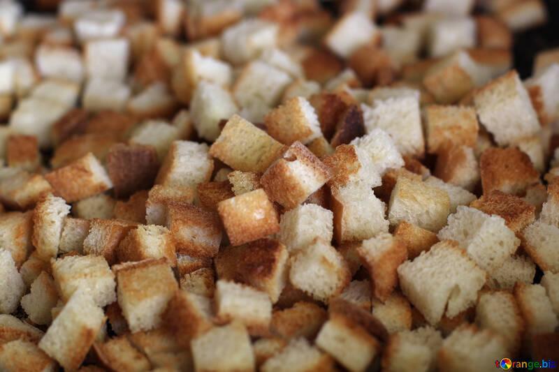 Bread crumbs №26982