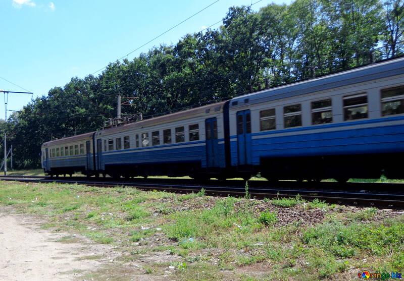 Ha viaggiato in treno №26768