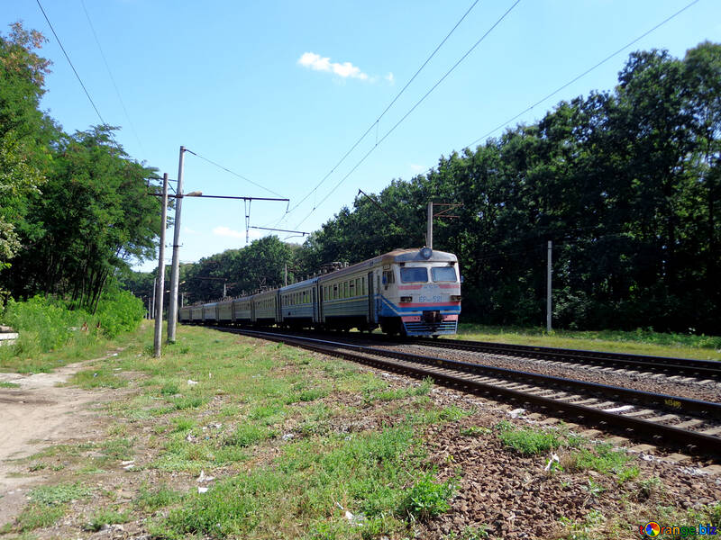 Train №26766