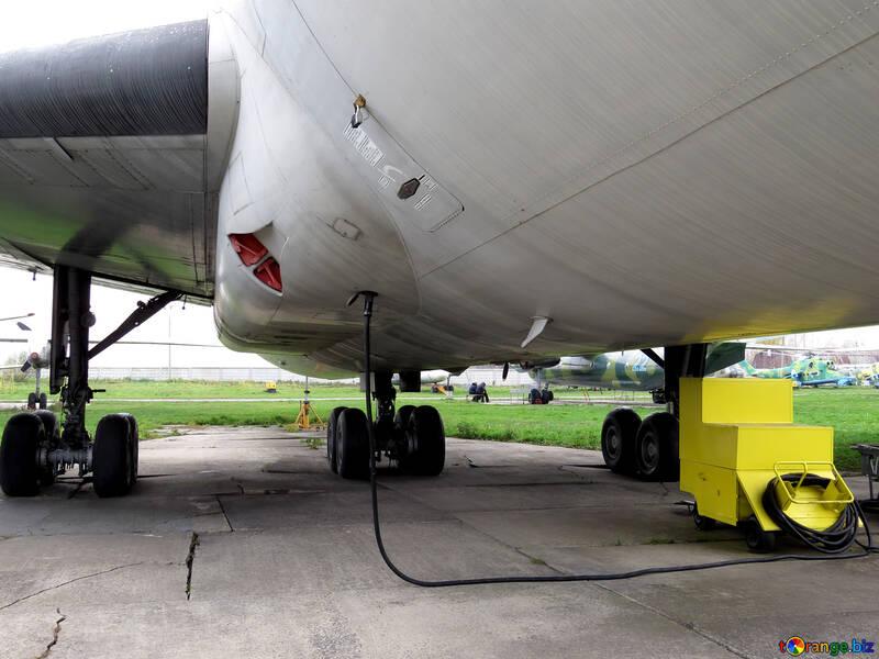 Mantenimiento de aeronaves №26378