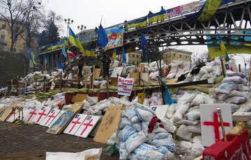 Kiew-Proteste im Jahr 2013 №27652