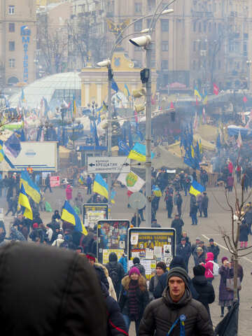 Kiew-protest №27763
