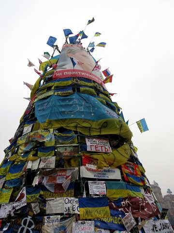 Kiev tree №27825