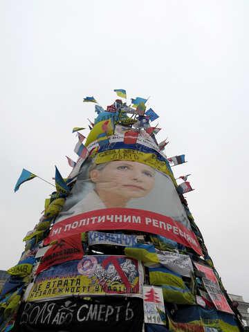 Yulia Tymoshenko №27816
