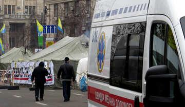 Medicine at the euromaidan  №27890