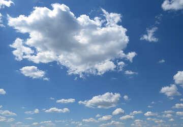Cloud №27278