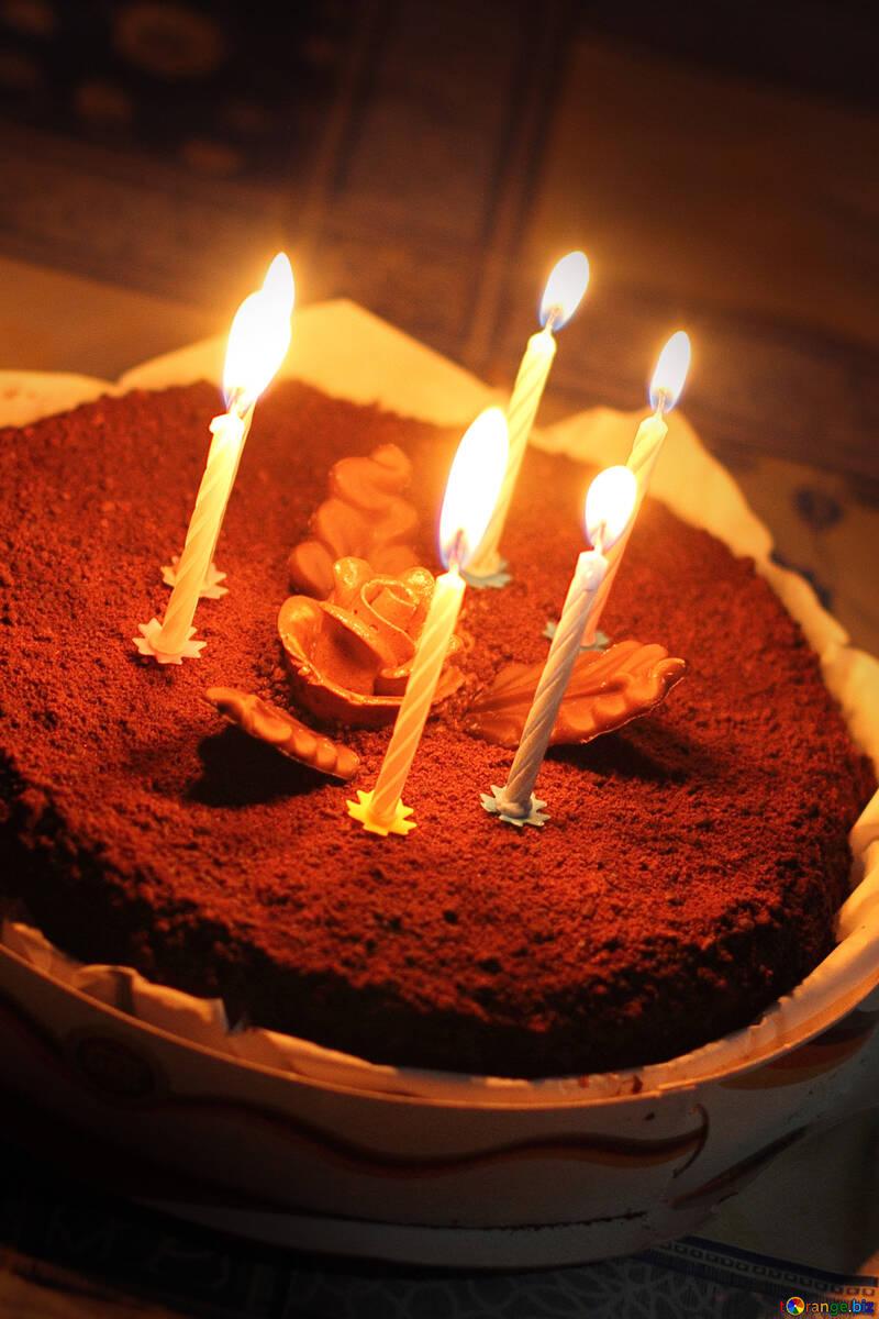 Festive cake №27013
