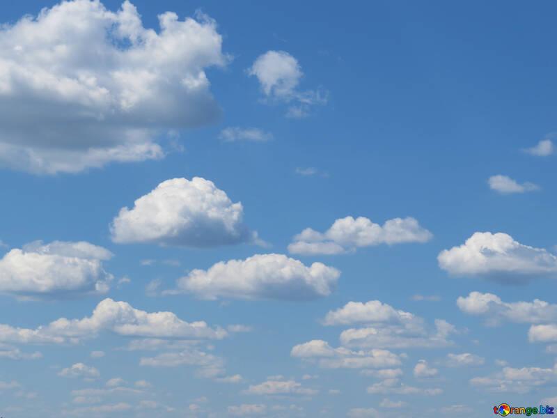 Clouds №27277