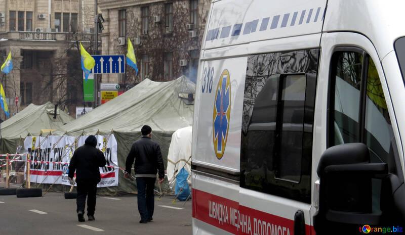 Medicina en la euromaidan №27890