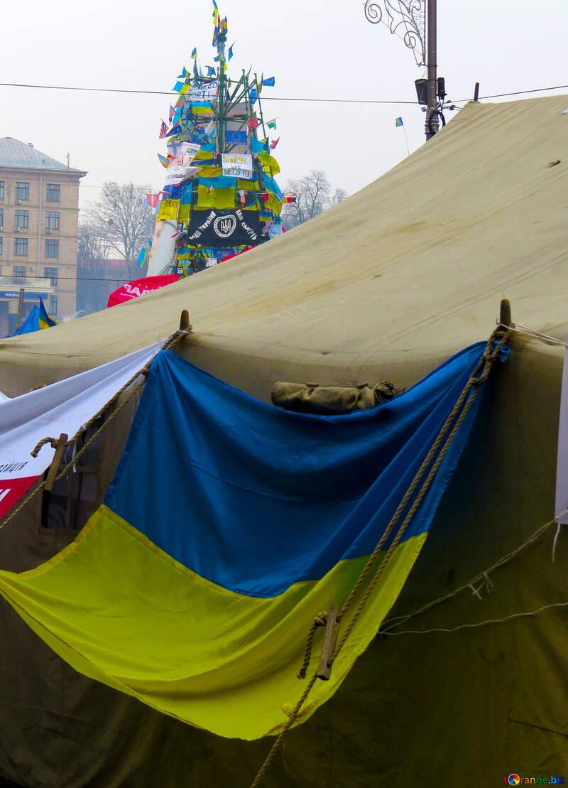 Украинский митинг №27903