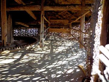 Mill  №28245