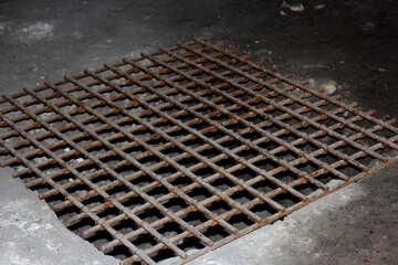 Prison Pit №28400