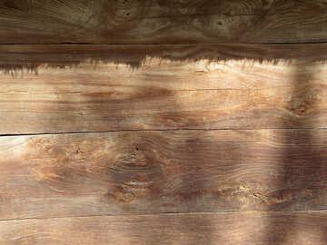 Текстура дерево освещенное №28893