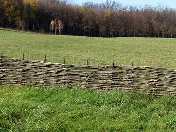 Fence  №28943