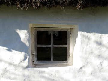 Ancient window №28562