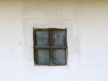 Einfaches Fenster Textur №28896