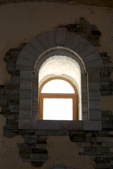 Texture vintage window №28447